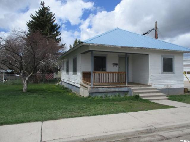 321 8TH St N, Montpelier, ID 83254 (#1521662) :: Big Key Real Estate