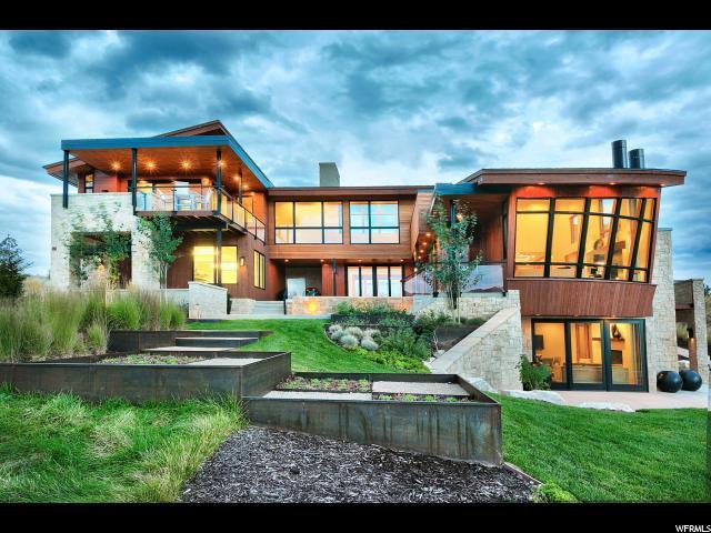 6639 E Chaparral Rd #8, Huntsville, UT 84317 (#1521680) :: Big Key Real Estate