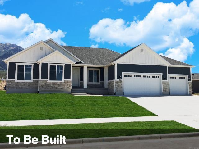 37 E Meadow Lark Ln N #35, Elk Ridge, UT 84651 (#1521770) :: Bustos Real Estate | Keller Williams Utah Realtors