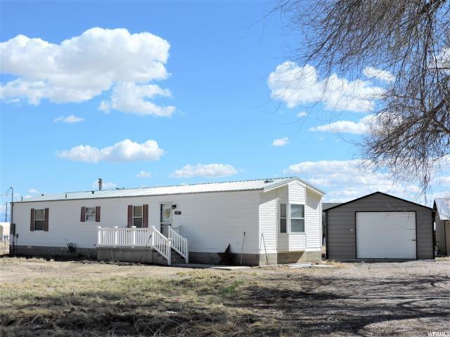 2555 W 4000 S, Delta, UT 84624 (#1521789) :: Big Key Real Estate
