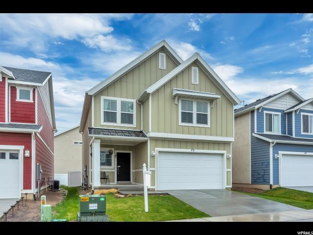 73 E Jubilee Dr, Saratoga Springs, UT 84045 (#1521826) :: Bustos Real Estate | Keller Williams Utah Realtors