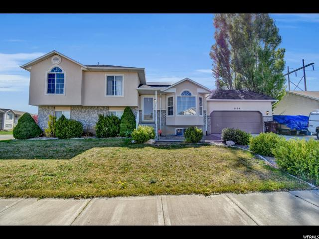 Address Not Published, Roy, UT 84067 (#1521903) :: Exit Realty Success