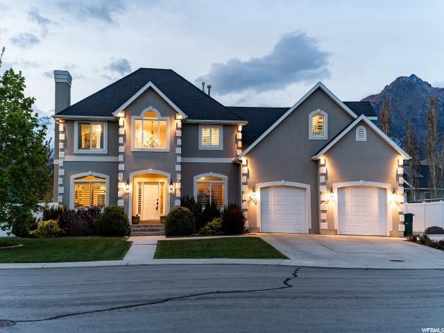 4552 W Windsor Cir N, Cedar Hills, UT 84062 (#1522072) :: R&R Realty Group