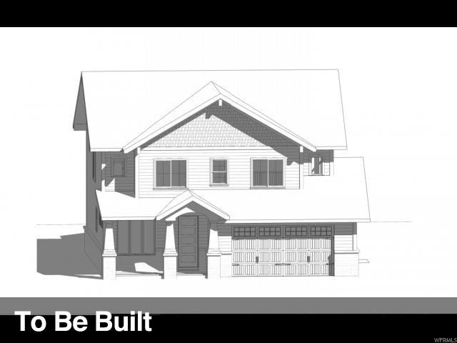 69 E 100 N, Coalville, UT 84017 (#1522077) :: Big Key Real Estate