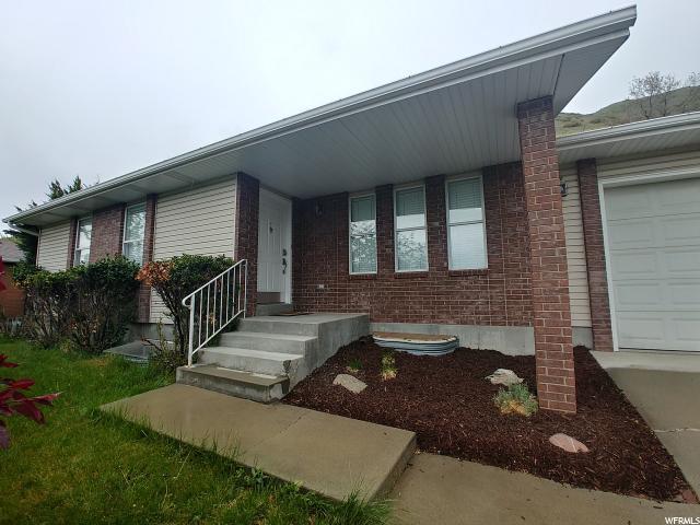 1141 E 300 N, Springville, UT 84663 (#1522111) :: RE/MAX Equity