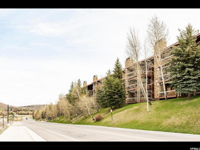 2470 E Deer Valley Dr B-11, Park City, UT 84060 (#1522186) :: Red Sign Team