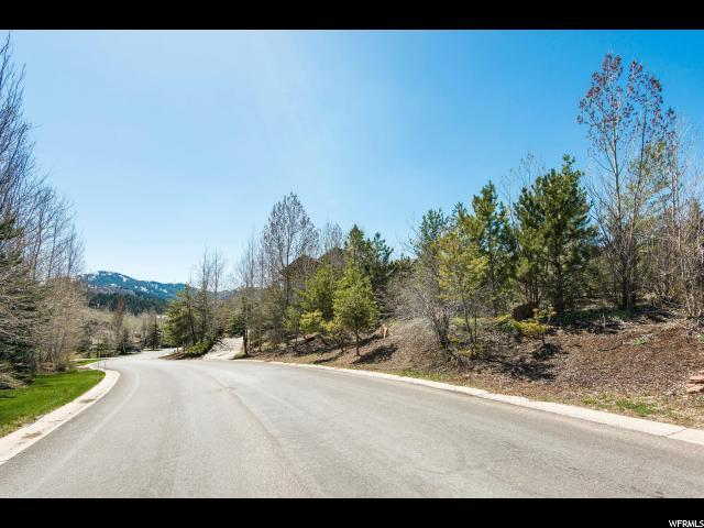 3380 W Saddle Back Rd, Park City, UT 84098 (#1522212) :: Bustos Real Estate | Keller Williams Utah Realtors
