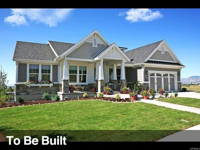 259 W Hayden Cir #66, Elk Ridge, UT 84651 (#1522213) :: Bustos Real Estate | Keller Williams Utah Realtors