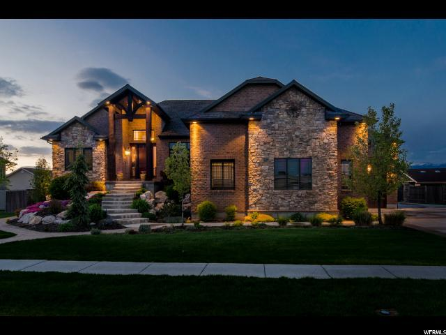 4936 W 4025 S, West Haven, UT 84401 (#1522328) :: The Fields Team