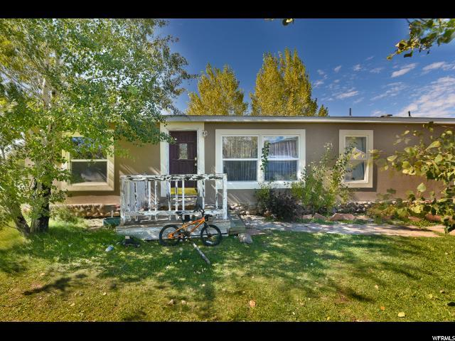 600 S 90 E #12, Kamas, UT 84036 (#1522349) :: Big Key Real Estate