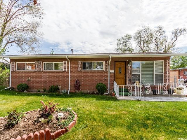 995 W Dupont N, Salt Lake City, UT 84116 (#1522351) :: Bustos Real Estate | Keller Williams Utah Realtors