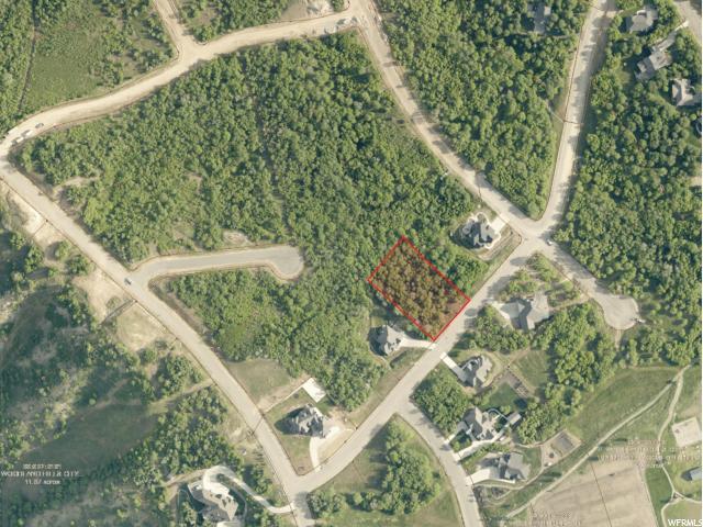 1095 S Woodland Hills Dr, Woodland Hills, UT 84653 (#1522459) :: Big Key Real Estate