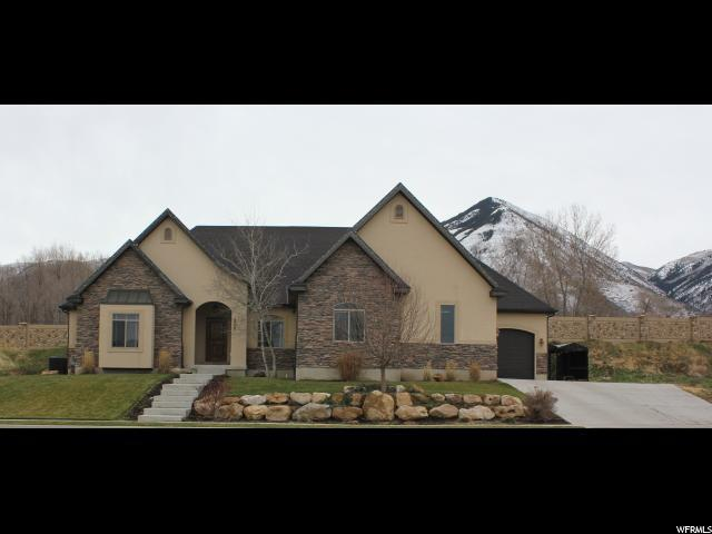 228 N 900 E, Salem, UT 84653 (#1522463) :: Bustos Real Estate | Keller Williams Utah Realtors