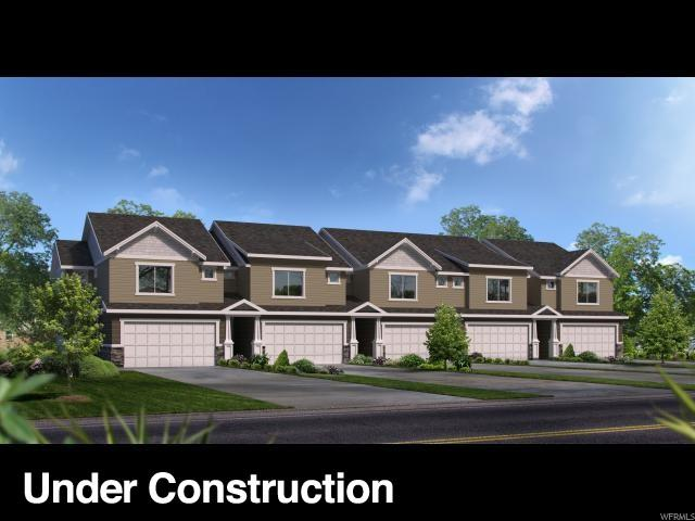 432 S Sunland Way #3012, Saratoga Springs, UT 84045 (#1522494) :: The Fields Team
