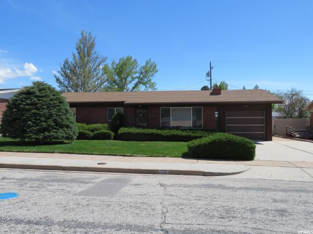 268 W 750 N, Clearfield, UT 84015 (#1522542) :: Bustos Real Estate   Keller Williams Utah Realtors