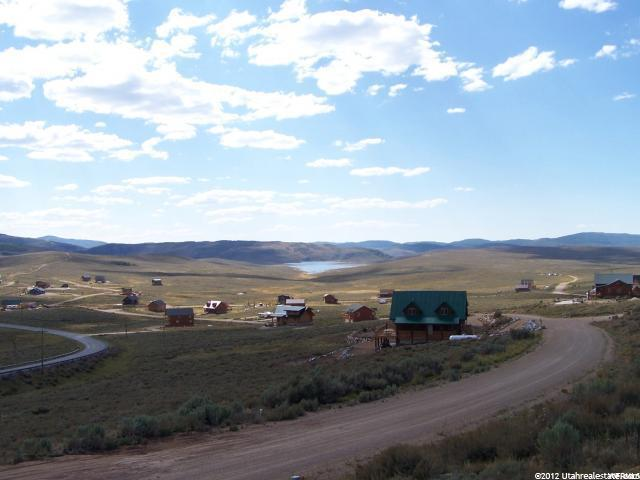 7988 E Sage Grouse Ln, Heber City, UT 84032 (MLS #1522556) :: High Country Properties