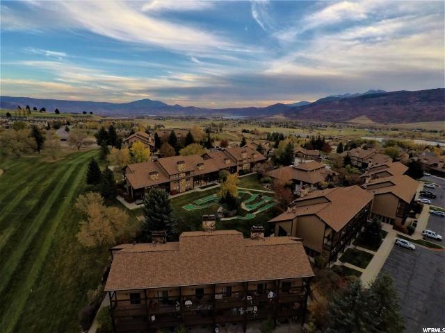 3615 N Wolfcreek Dr #408, Eden, UT 84310 (#1522580) :: Bustos Real Estate | Keller Williams Utah Realtors