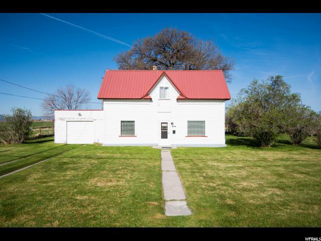 500 S 800 E, Lewiston, UT 84320 (#1522615) :: Bustos Real Estate   Keller Williams Utah Realtors