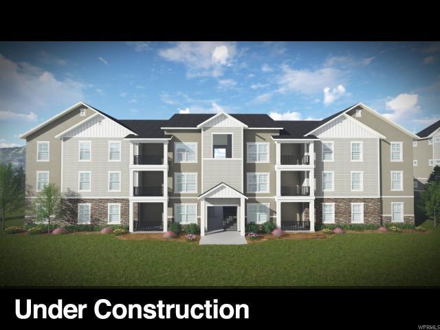 14487 S Ronan Ln P102, Herriman, UT 84096 (#1522667) :: Powerhouse Team | Premier Real Estate