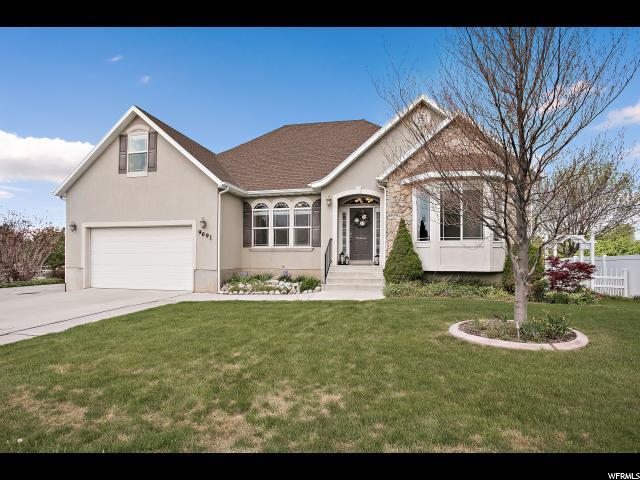 9691 N Chesterfield Dr, Cedar Hills, UT 84062 (#1522691) :: R&R Realty Group