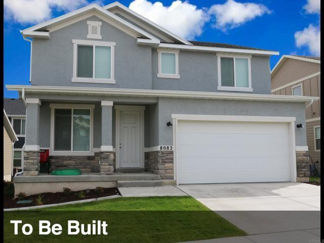 635 W Harrison St #97, Elk Ridge, UT 84651 (#1522692) :: Bustos Real Estate | Keller Williams Utah Realtors