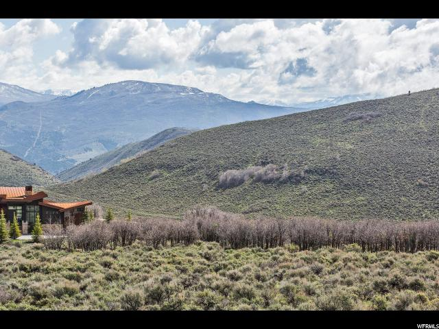3817 Aspen Camp Loop, Park City, UT 84098 (MLS #1522774) :: High Country Properties