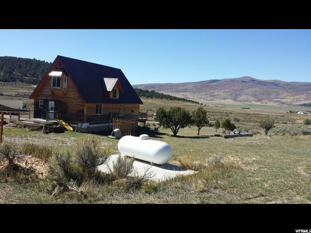 35205 N 9250 E 377-C, Indianola, UT 84629 (#1522775) :: Big Key Real Estate
