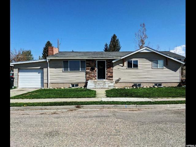 456 Adams St, Montpelier, ID 83254 (#1522840) :: Big Key Real Estate