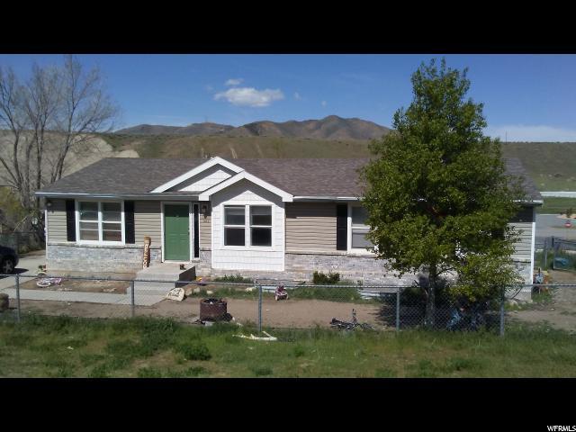 291 N Sheridan N, Stockton, UT 84071 (#1523001) :: Exit Realty Success