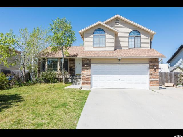 3402 W 5735 S, Taylorsville, UT 84118 (#1523047) :: Colemere Realty Associates