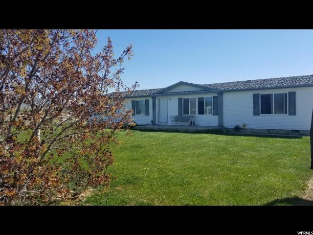 913 N 3100 W, Malad City, ID 83252 (#1523053) :: Colemere Realty Associates