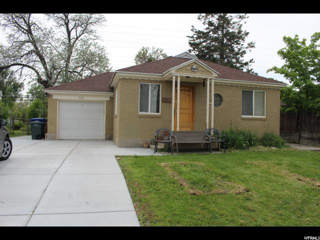 703 Colorado St N, Salt Lake City, UT 84116 (#1523062) :: Bustos Real Estate | Keller Williams Utah Realtors