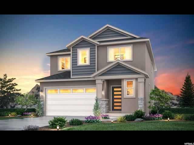 928 W Mckenna Rd S #164, Bluffdale, UT 84065 (#1523087) :: Bustos Real Estate | Keller Williams Utah Realtors