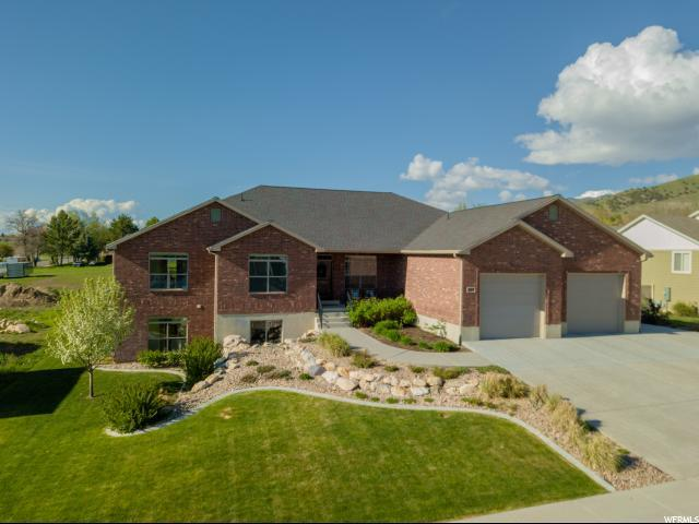 723 E 500 S, Smithfield, UT 84335 (#1523110) :: Big Key Real Estate