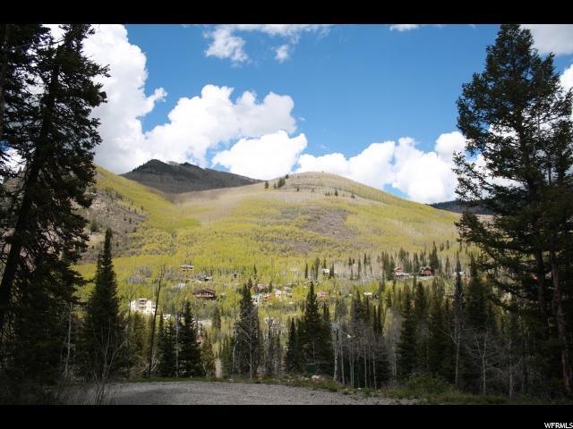 6674 S Ski Home Pl E, Solitude, UT 84121 (#1523115) :: Exit Realty Success
