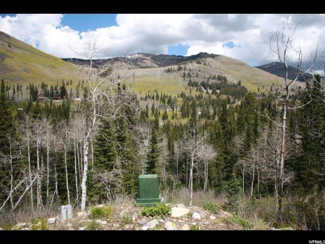 6677 S Ski Home Pl E, Solitude, UT 84121 (#1523125) :: Exit Realty Success