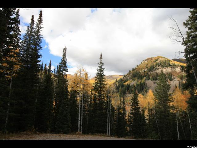 6596 S Ski Home Pl E, Solitude, UT 84121 (#1523144) :: Big Key Real Estate