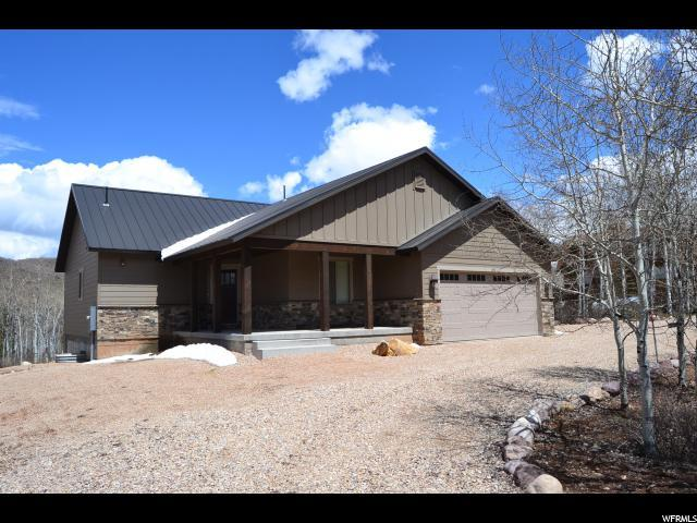 698 N Conifer E, Oakley, UT 84055 (#1523161) :: The Fields Team