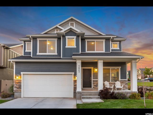 7947 N Red River Dr, Eagle Mountain, UT 84043 (#1523163) :: The Fields Team