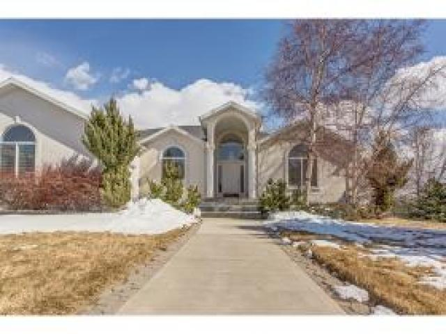 230 N Matterhorn W, Alpine, UT 84004 (#1523169) :: The Fields Team
