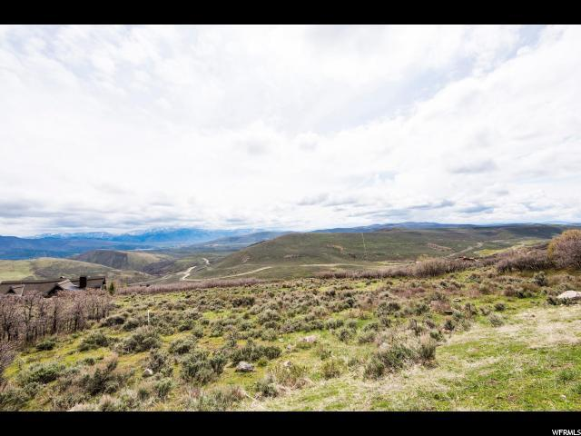8214 N Promontory Ranch Rd, Park City, UT 84098 (#1523188) :: The One Group