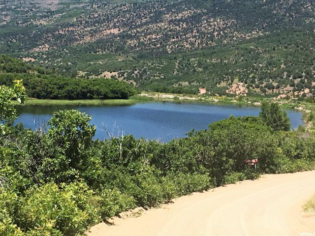 2002 S Timber Lakes Dr, Heber City, UT 84032 (#1523296) :: Colemere Realty Associates