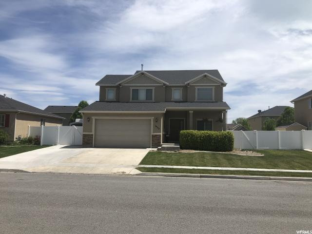 1629 S Spring Creek Dr, Lehi, UT 84043 (#1523330) :: Big Key Real Estate