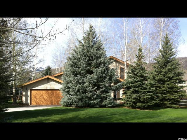 5345 Ranch Place Pl #155, Park City, UT 84098 (MLS #1523333) :: High Country Properties