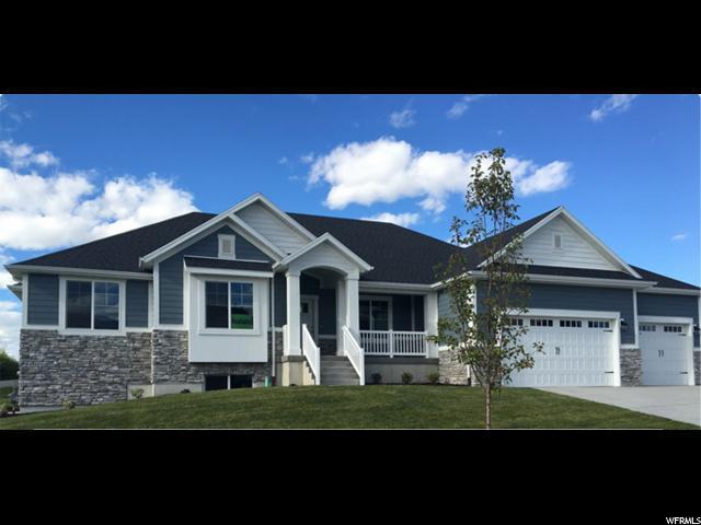 1004 W 1300 S #42, Spanish Fork, UT 84660 (#1523376) :: Bustos Real Estate | Keller Williams Utah Realtors