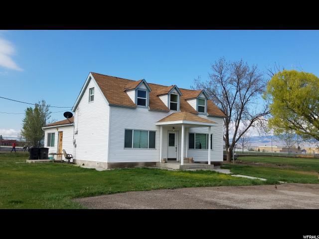 240 E 500 S, Gunnison, UT 84634 (#1523545) :: Big Key Real Estate