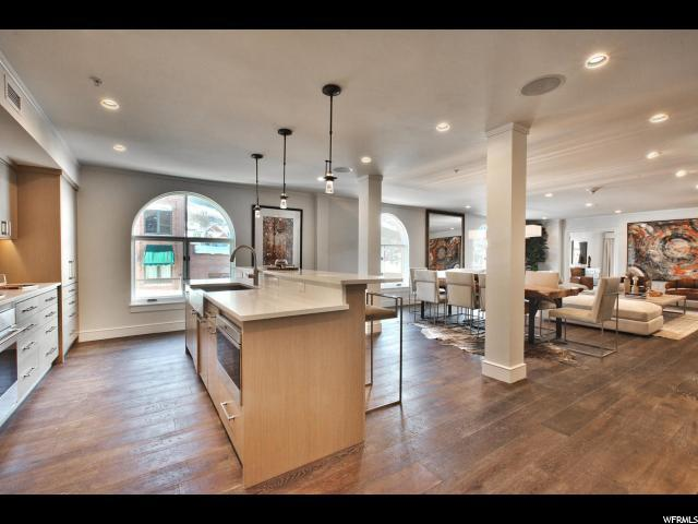 632 Main St 2A, Park City, UT 84060 (#1523551) :: Big Key Real Estate