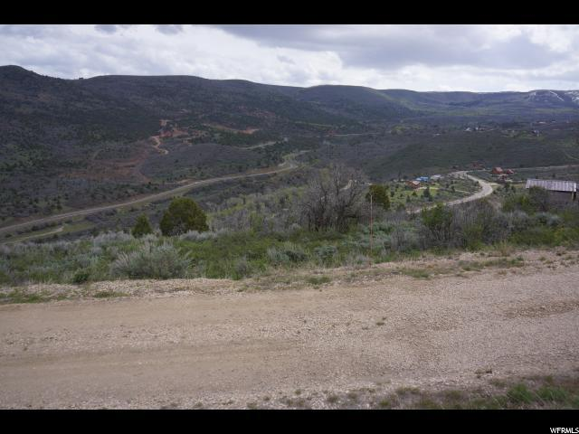 1678 S Ridgeline Dr, Heber City, UT 84032 (MLS #1523555) :: Lookout Real Estate Group
