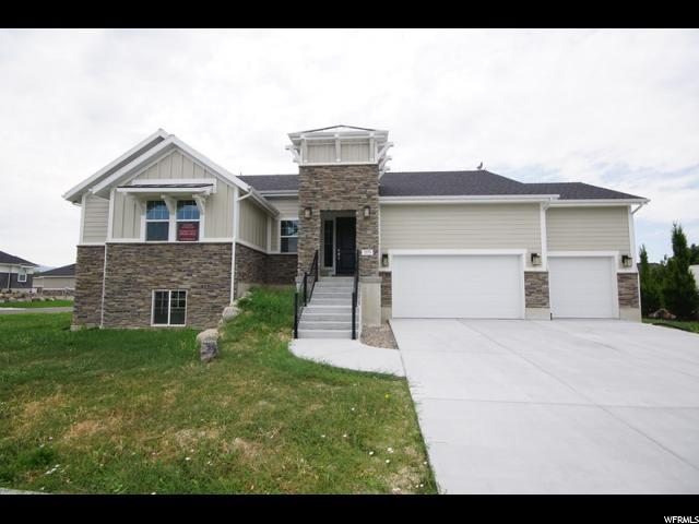 2223 W 875 S, Syracuse, UT 84075 (#1523657) :: The Fields Team