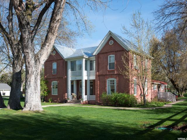 7318 E 200 S, Huntsville, UT 84317 (#1523673) :: Big Key Real Estate